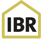 Baubiologie IBR Rosenheim Logo