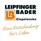 Mauerwerksziegel (Werk Leipfinger-Bader, Vatersdorf)
